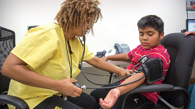 Qualifying for Low Income Medical Assistance
